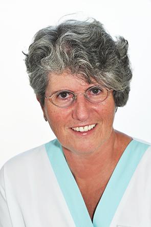 Beatrix Gehlhaar