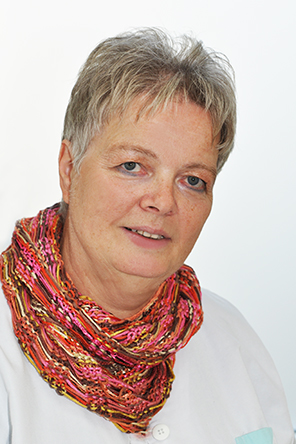 Ursula Pörting